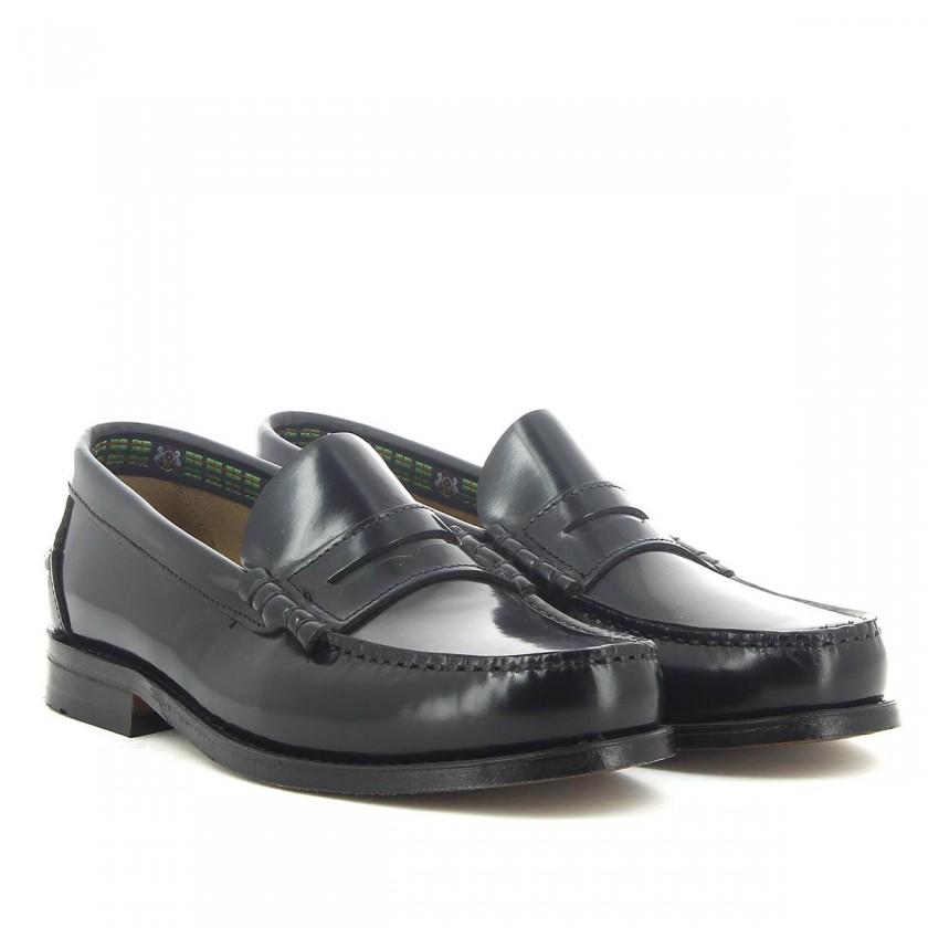 Chaussures pour hommes noires