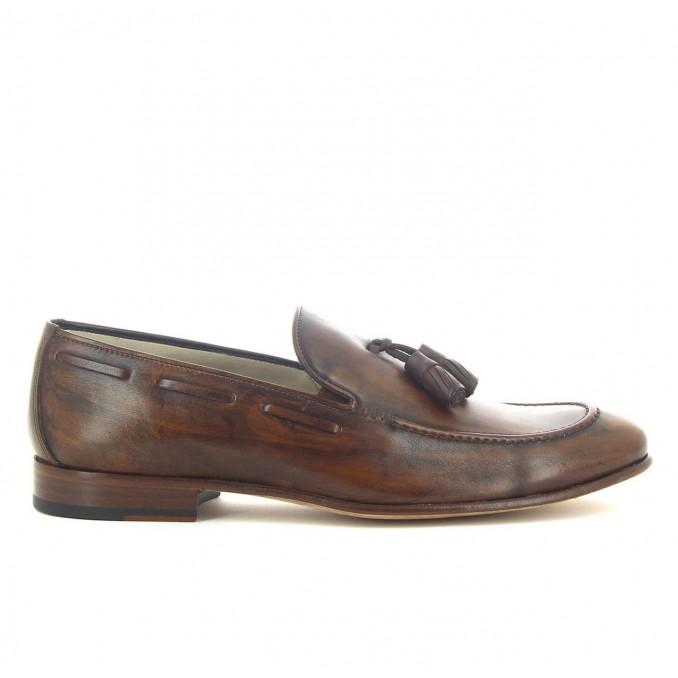 Sapato Homem Mel