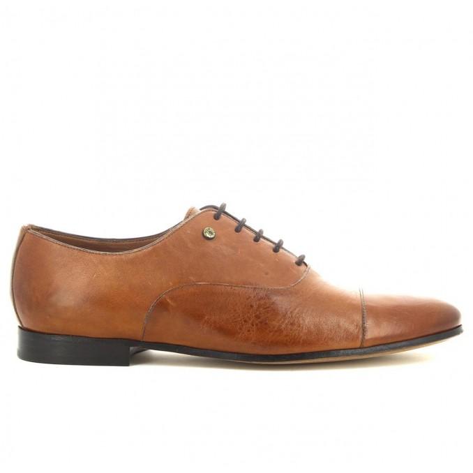 Sapato homem  Camel