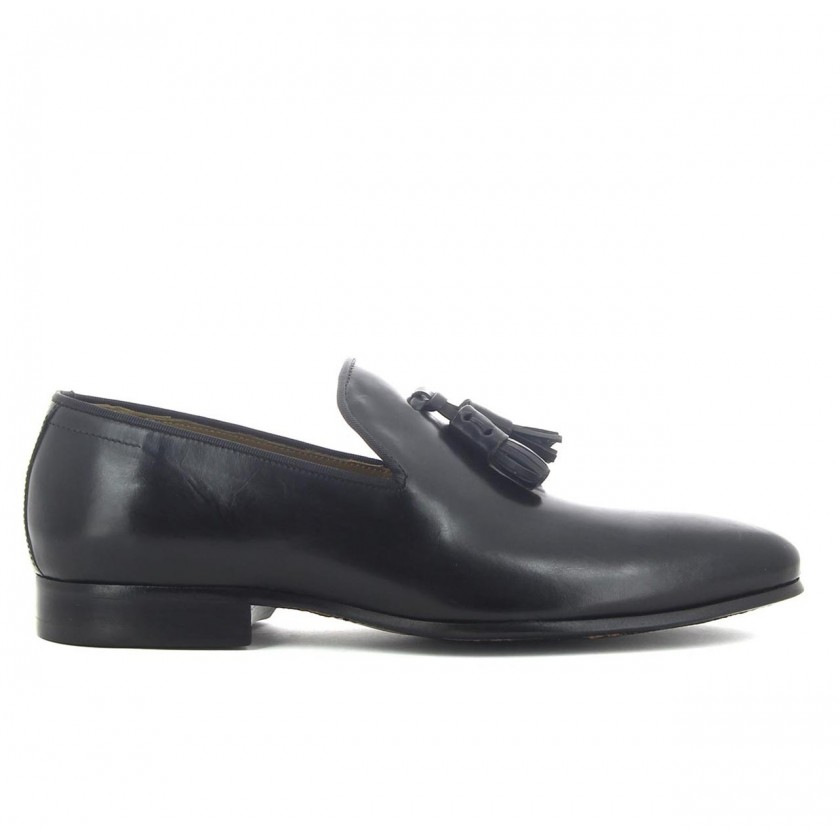 Sapatos Homem Cohibas Polido