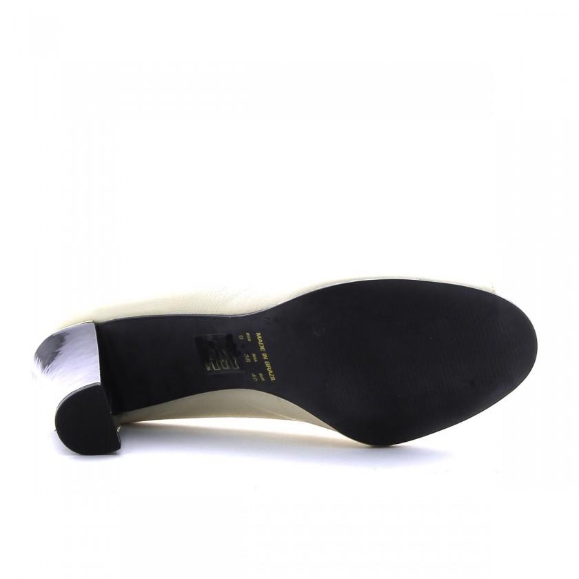 Sapato Senhora Gelo / Preto