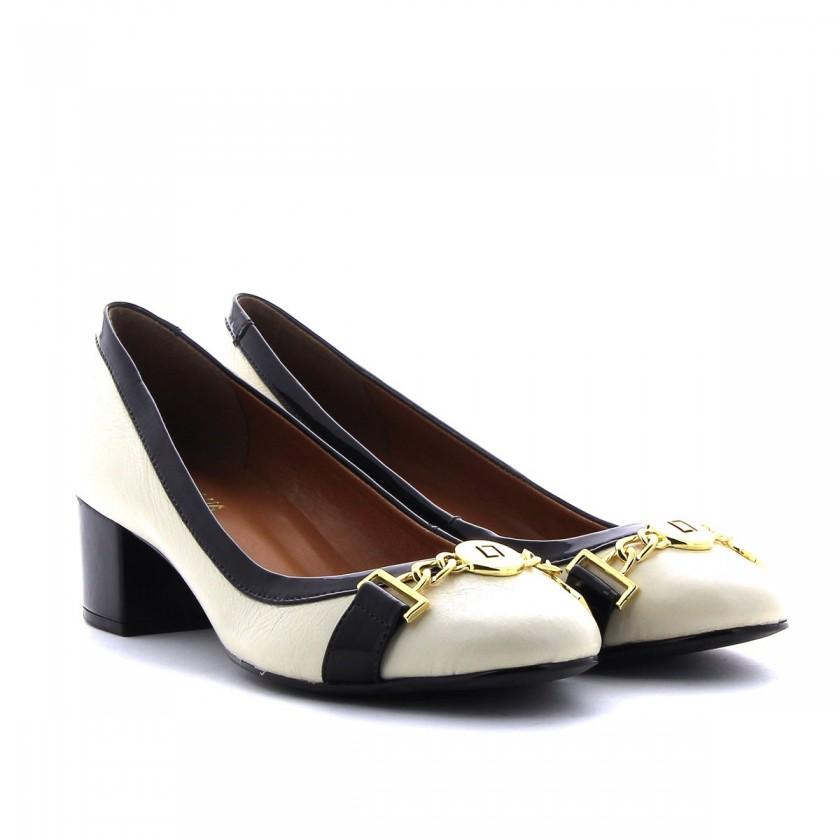 Sapatos Senhora Gelo