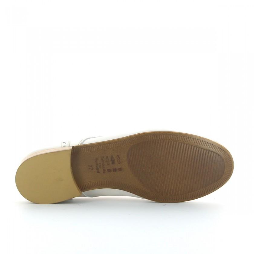 Sapato Pérola Derby Feminino