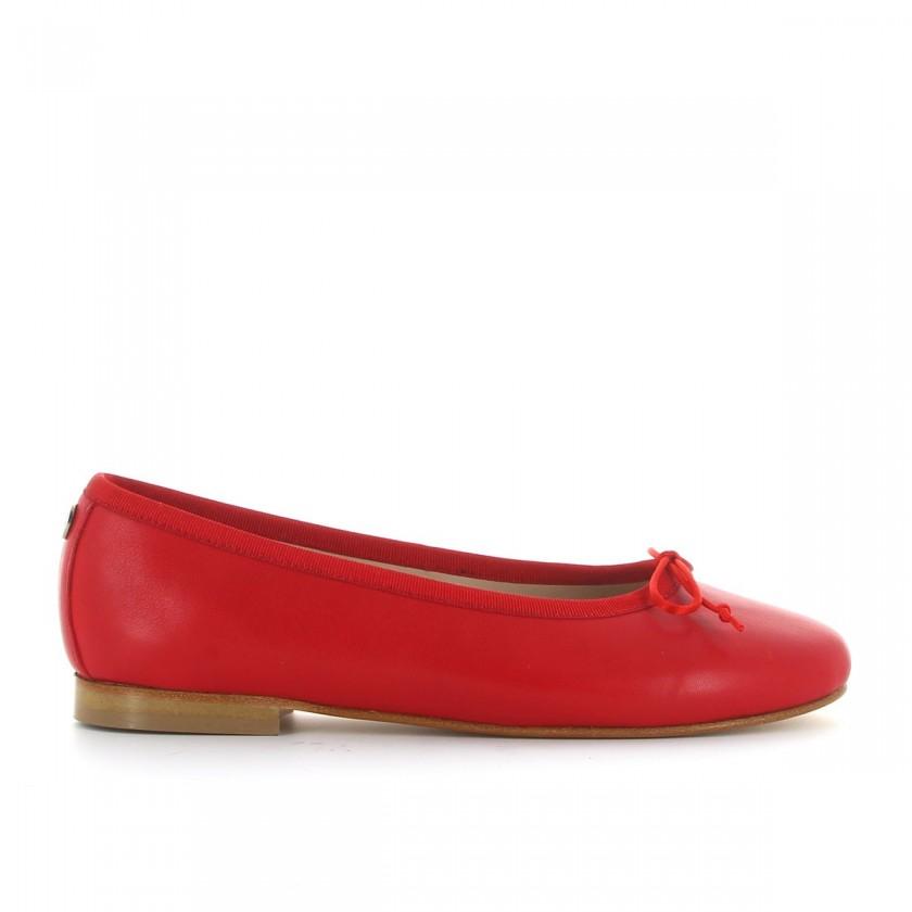 Sabrinas Vermelhas