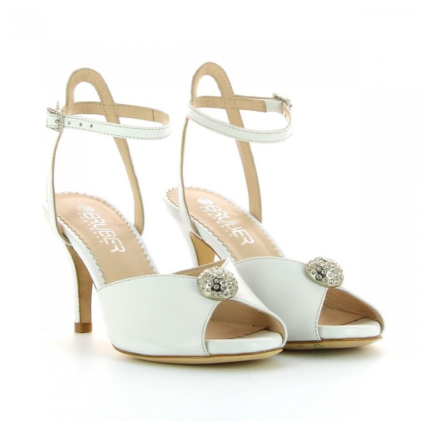 Sandálias de Casamento...