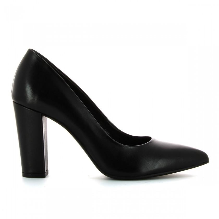 Chaussures noires de femmes  Tatuaggi