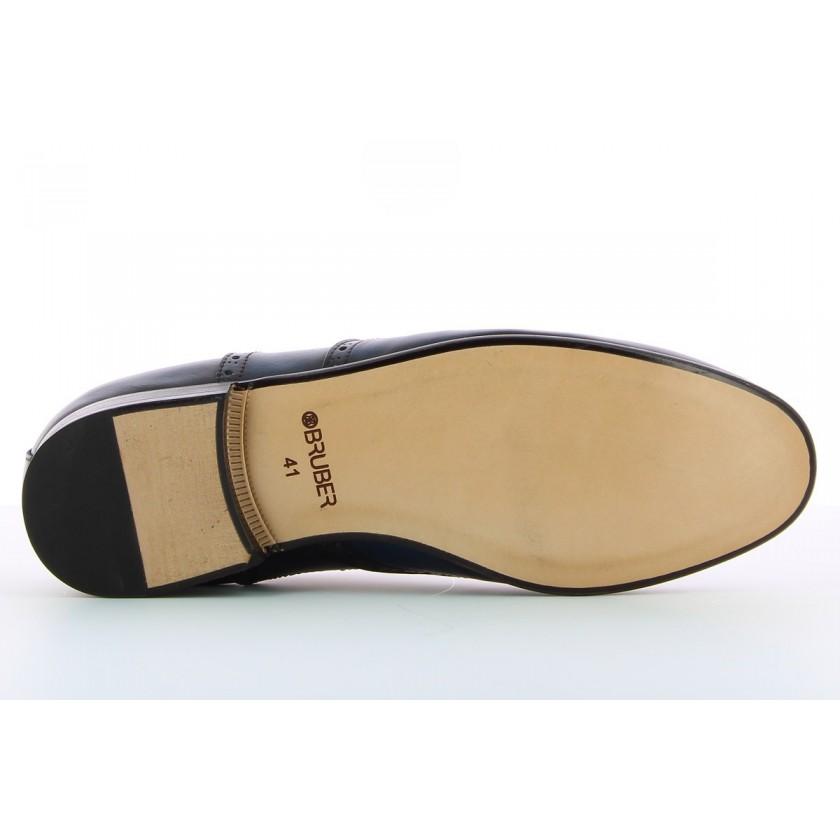 Sapatos Azuis de Homem