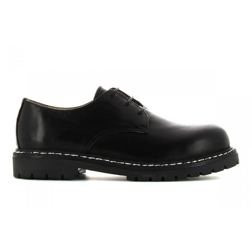 Sapatos Pretos de...