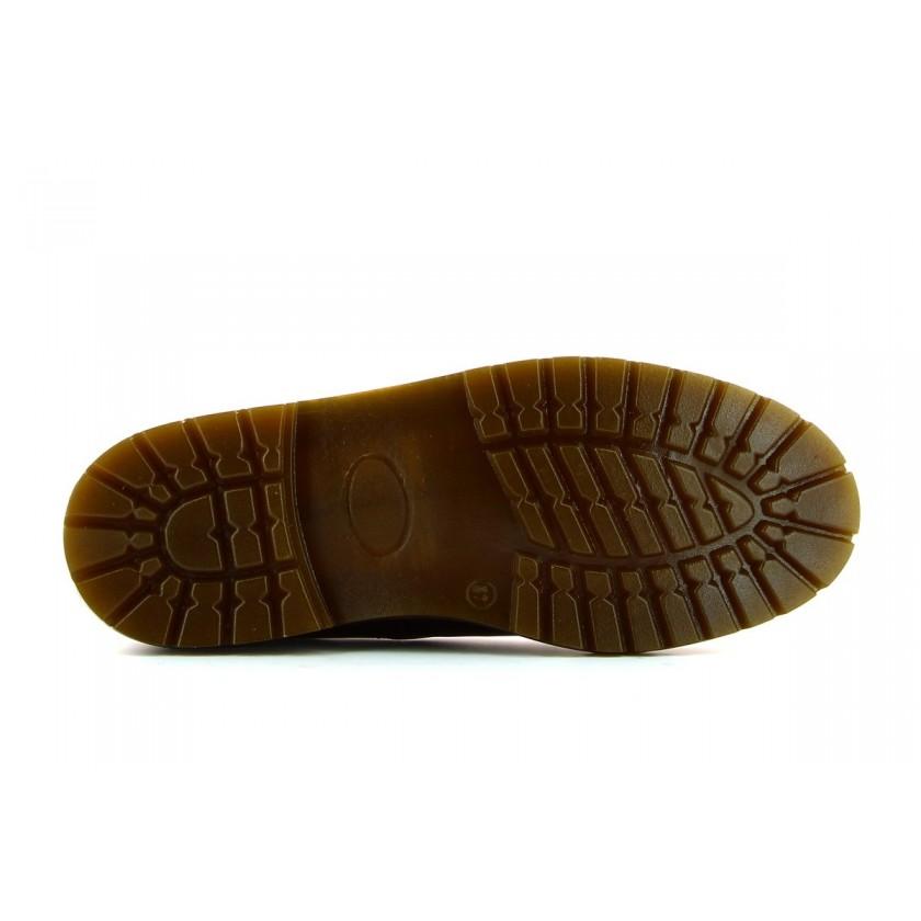 Sapatos Bordô de Senhora
