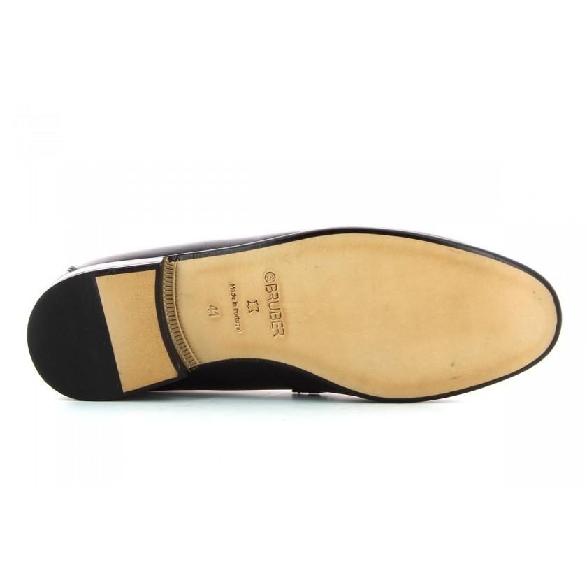 Sapatos Pretos Homem