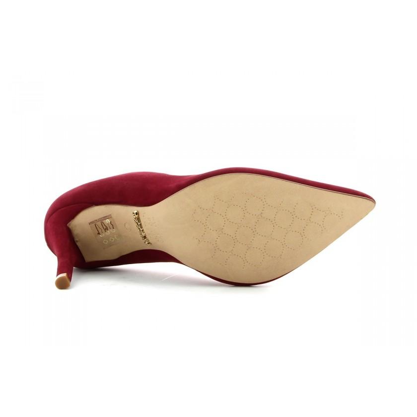 Sapatos Vermelhos Senhora