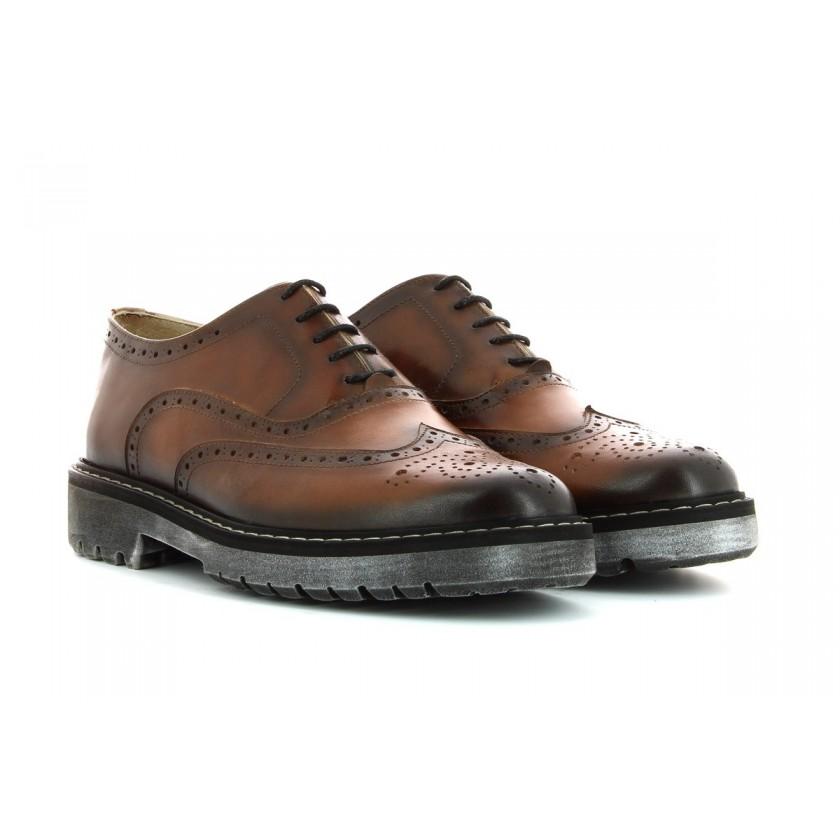 Brown Shoes Men