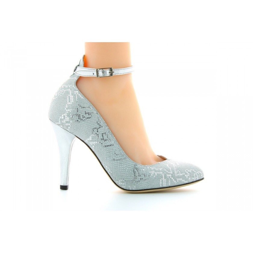 copy of Bruber Silver Lady Dance Shoes