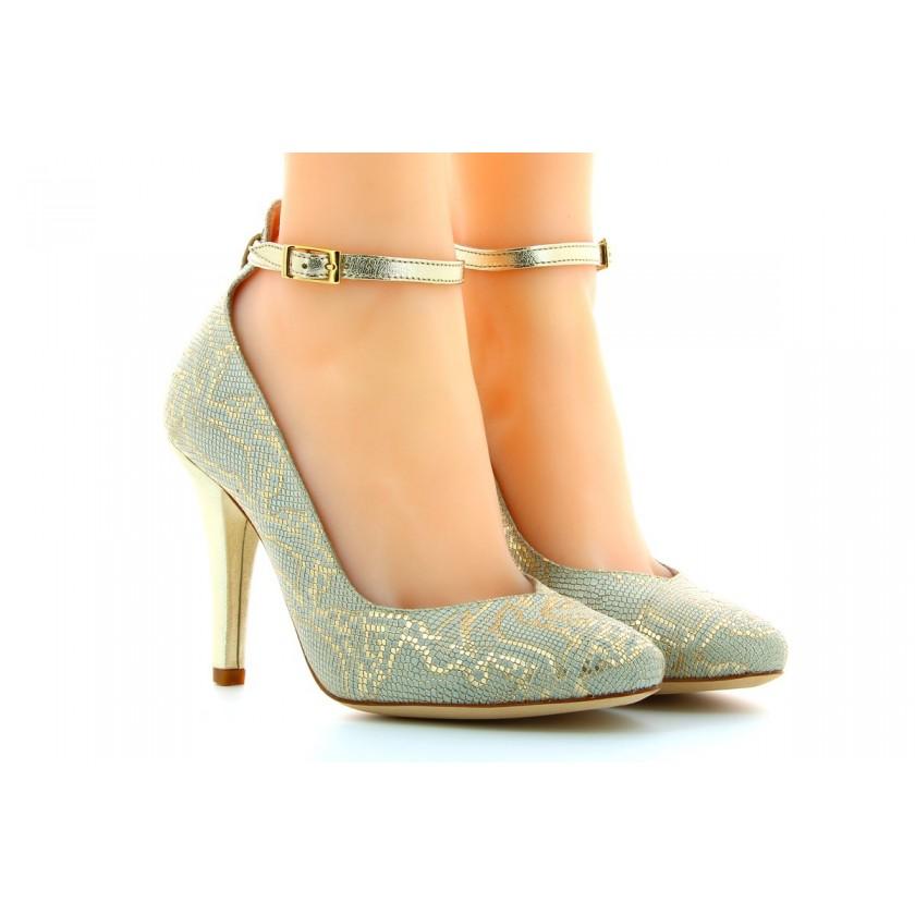Sapatos de Dança Senhora...