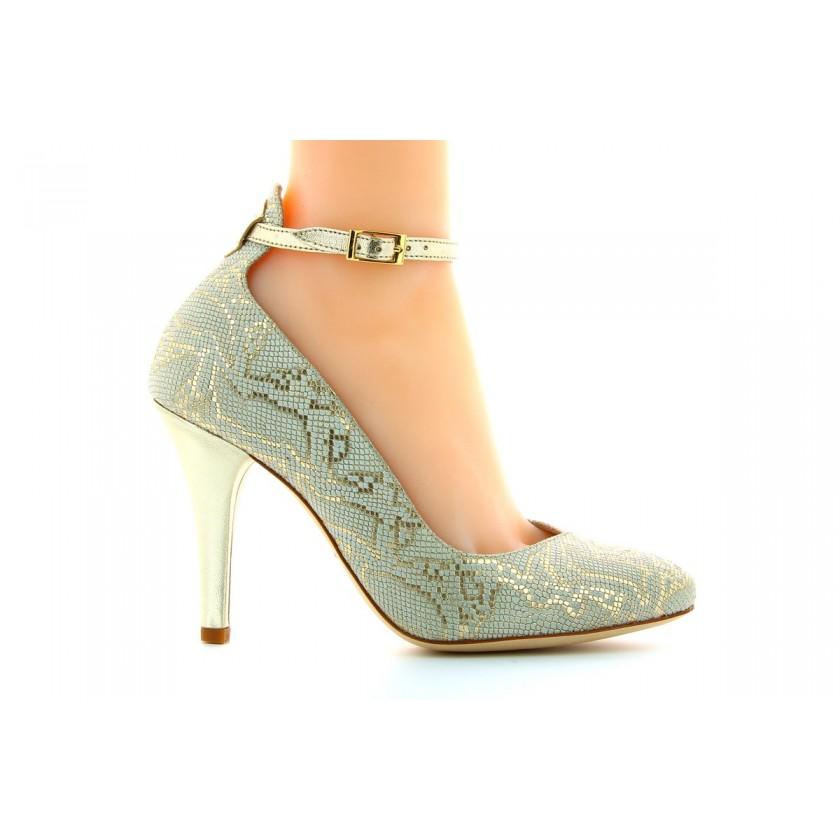 copy of Bruber Women's Golden Dance Shoes