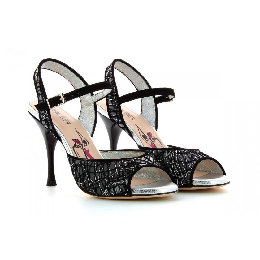 Sandálias de Dança Senhora...