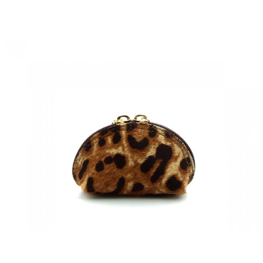 Cosmético Pêlo Leopardo S Senhora
