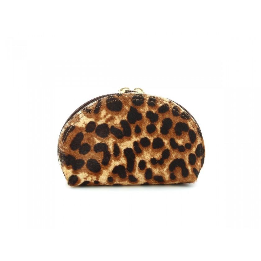 Cosmético Pêlo Leopardo M Senhora