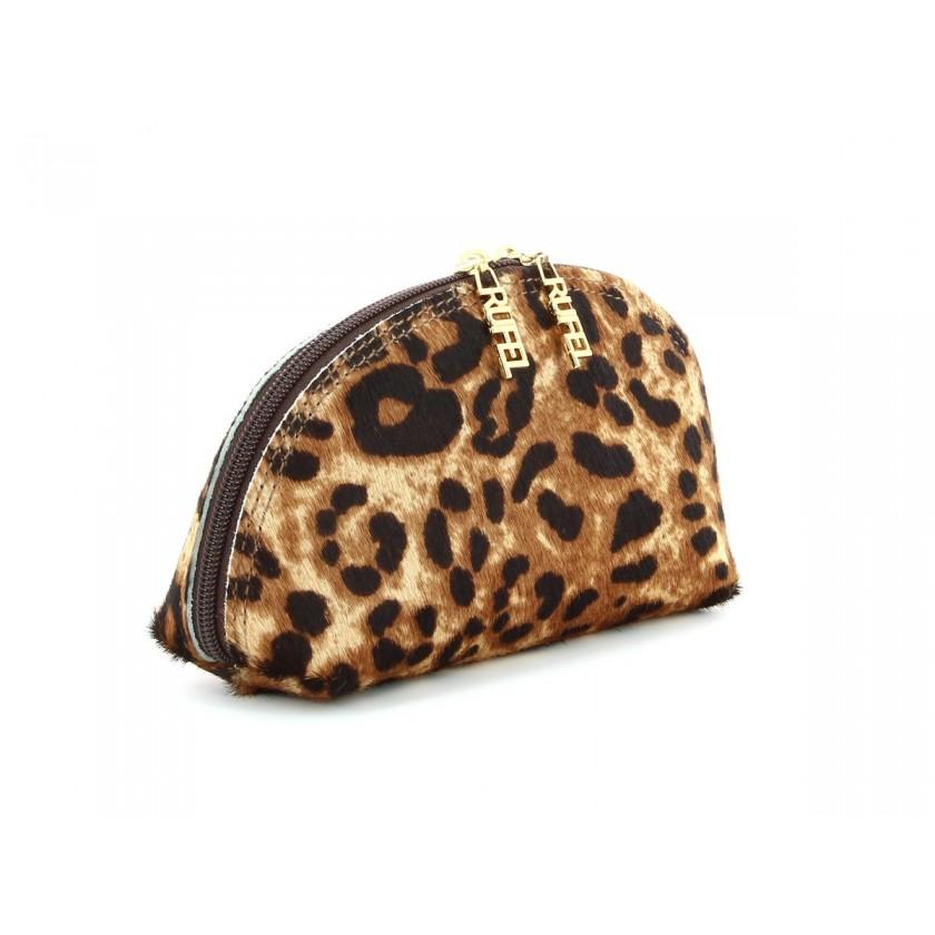 Cosmético Pêlo Leopardo L Senhora