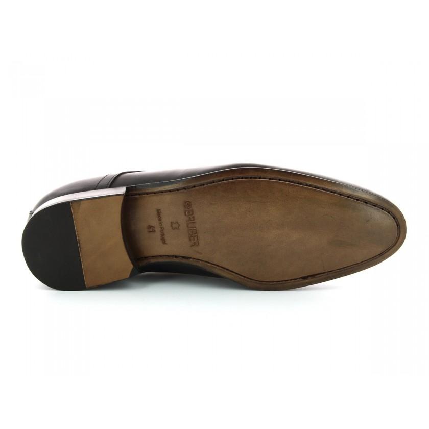 Chaussures Noir Hommes