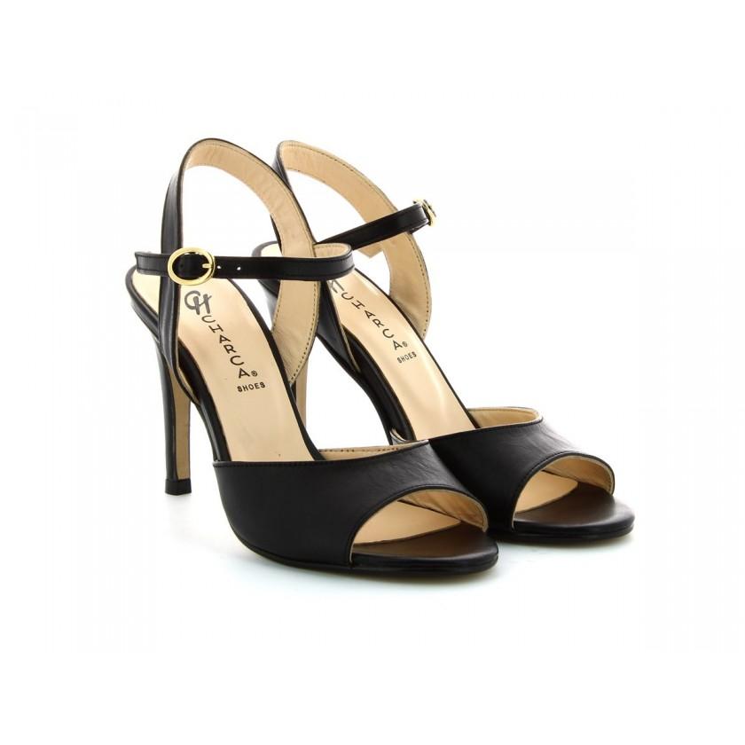 Sandálias Pretas Senhora