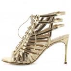 Sandália Senhora Ouro