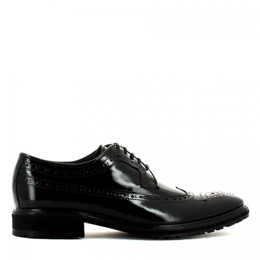 Sapato Homem Preto