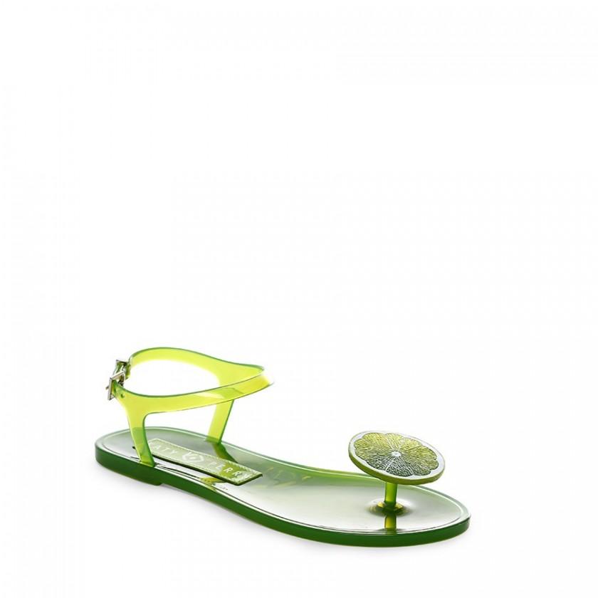 Sandálias Senhora Lima