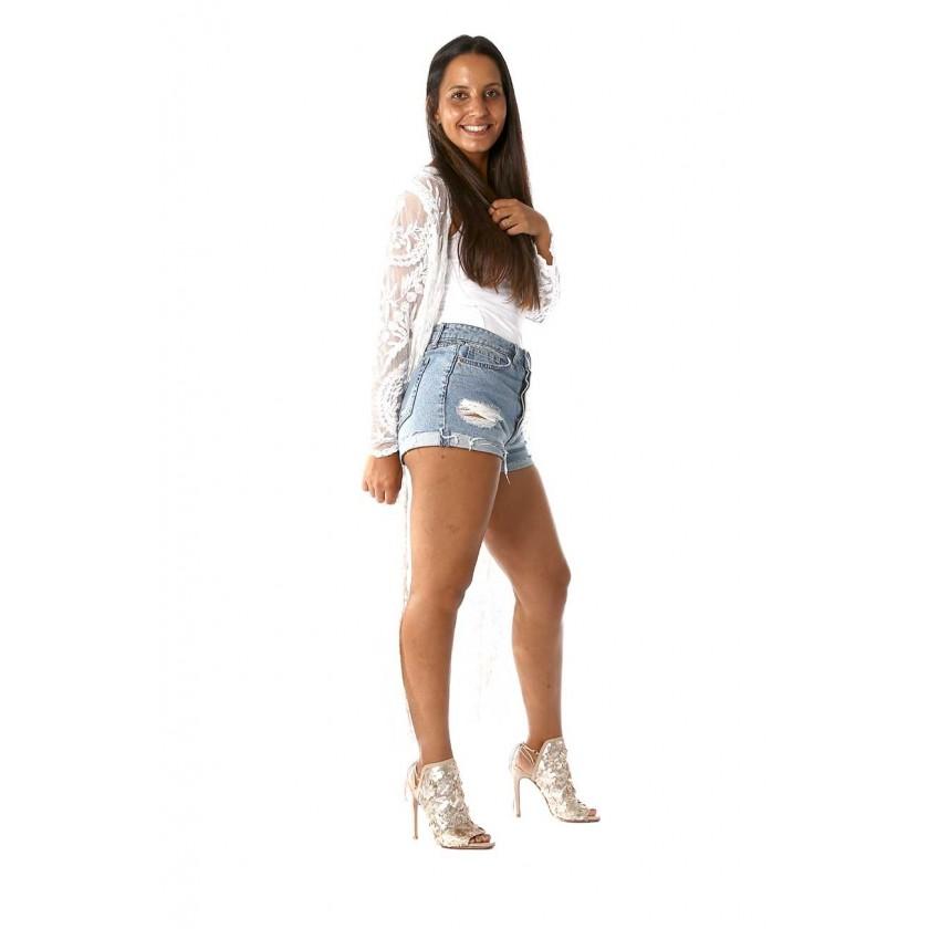 Sandália Senhora Dafne