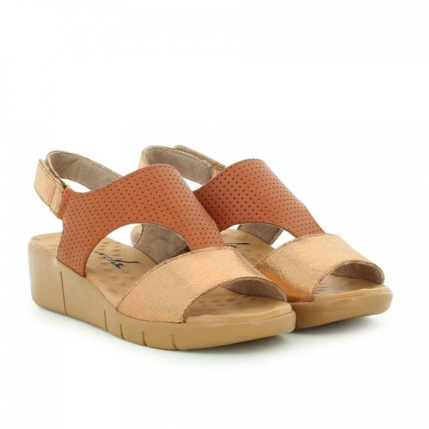 Sandálias Senhora Mel