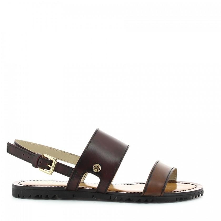 Sandálias Senhora Bordeaux...