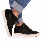 Black Male Sneakers