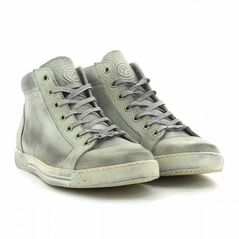 OffWhite Men's Sport Ankle Boots