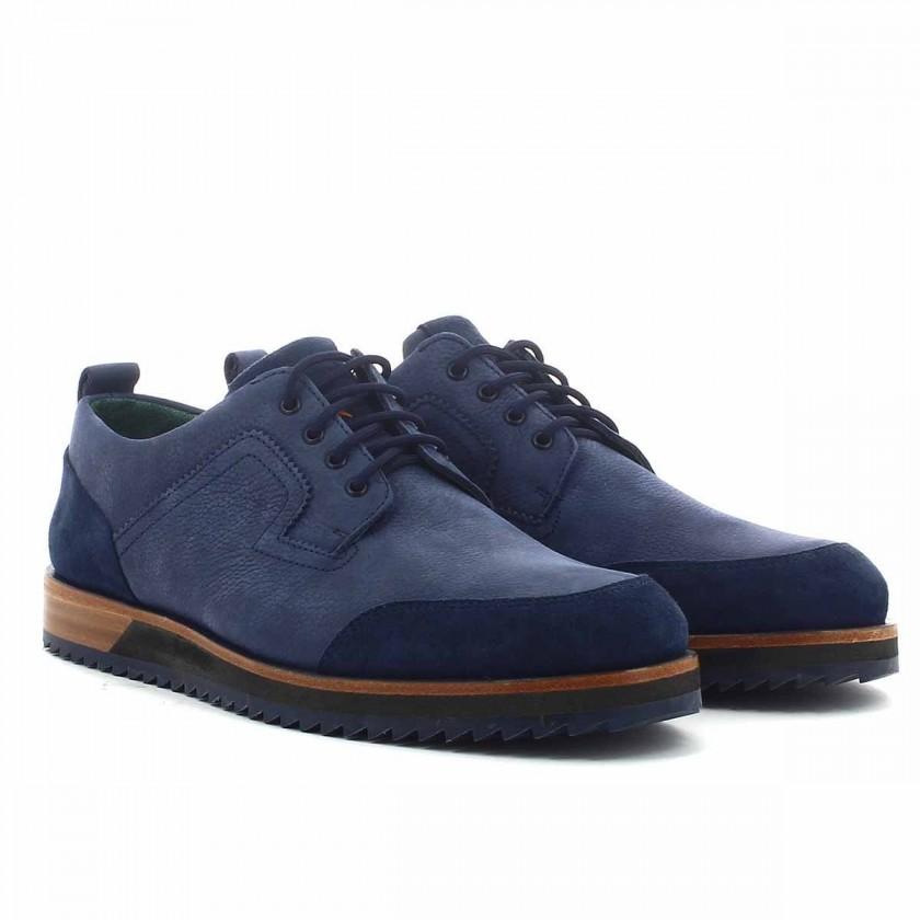 Sapatos Homem Azulão