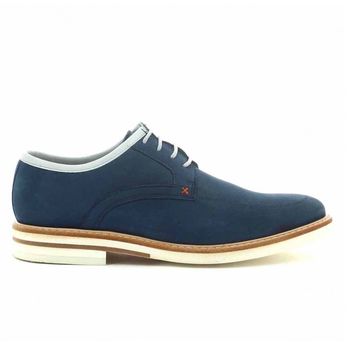 Sapatos homem azuis