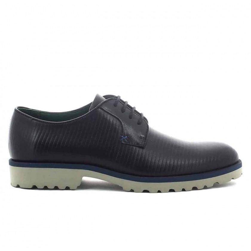 Sapatos Homem Pretos