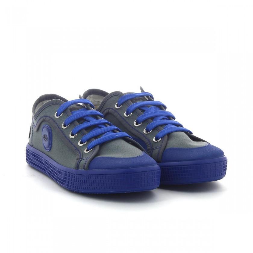 Sport gris / bleu