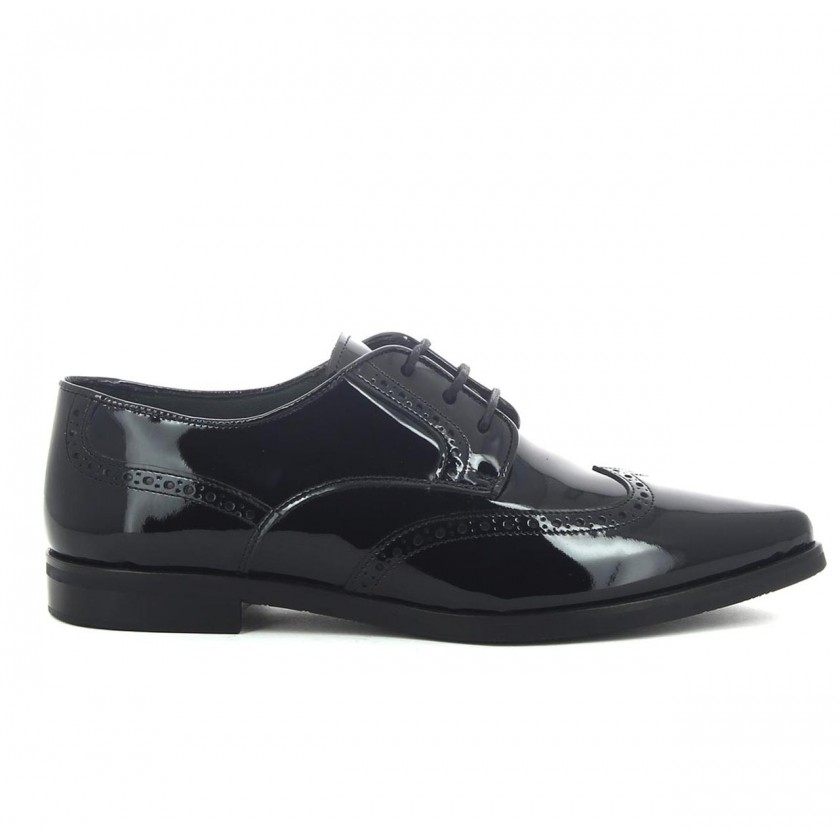 Sapato Senhora Preto