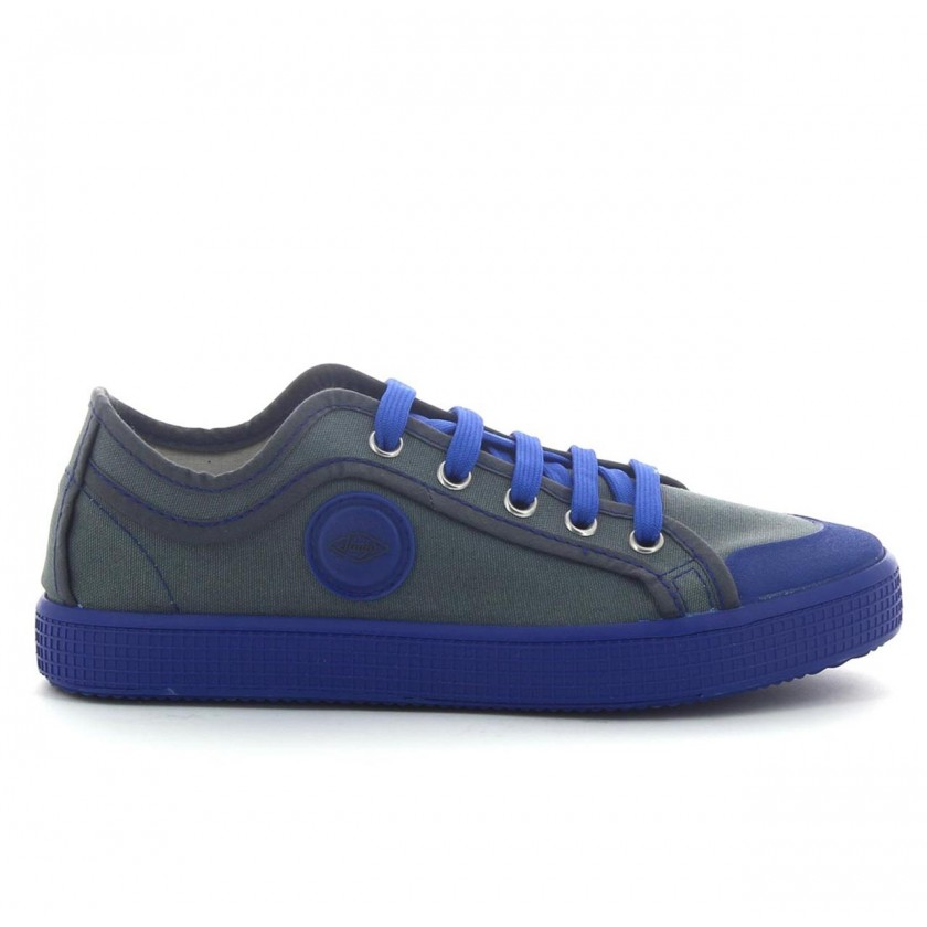 Sport Gray / Blue