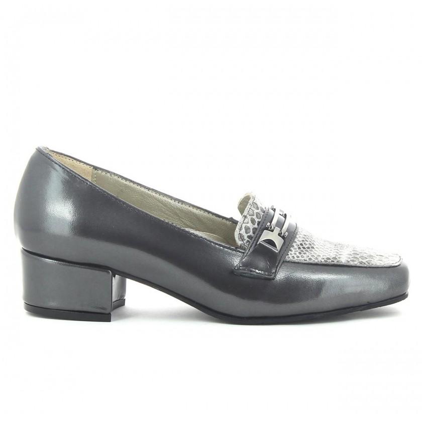 Sapatos Senhora Verniz Preto Bruber | Bruno Bernardo