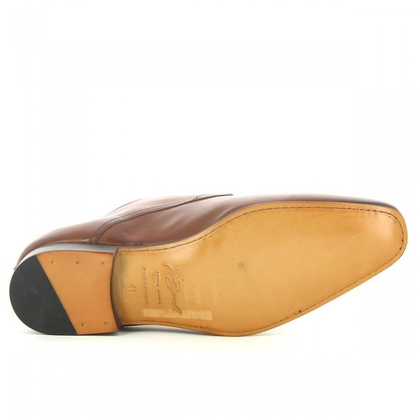 Sapato Homem Castanho