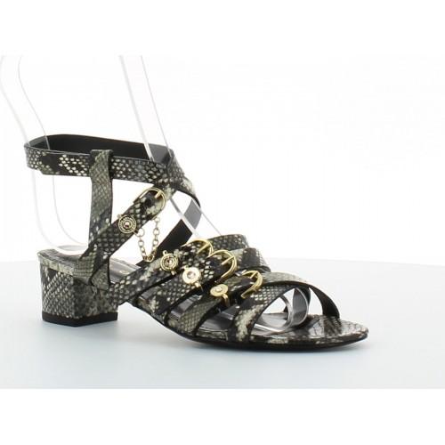 Snake A Look Pointy Heels   Sapatos, Saltos e Look